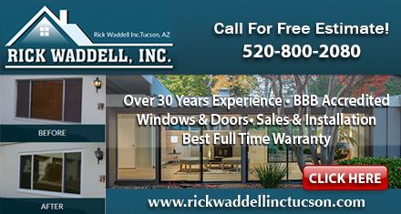 Rick Waddell Inc In Tucson AZ 85710 ChamberofCommercecom
