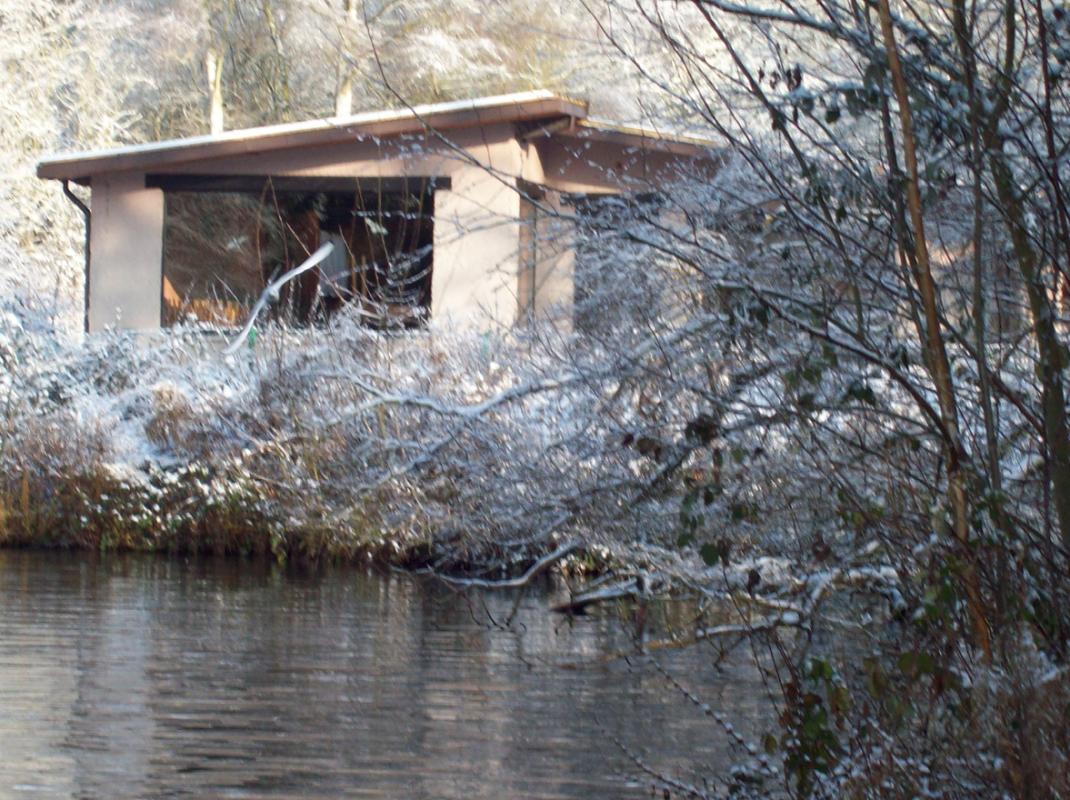 Pavillon de la Baume