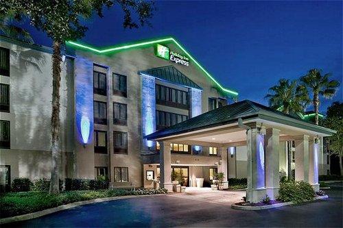 Brandon Florida Hotels Motels