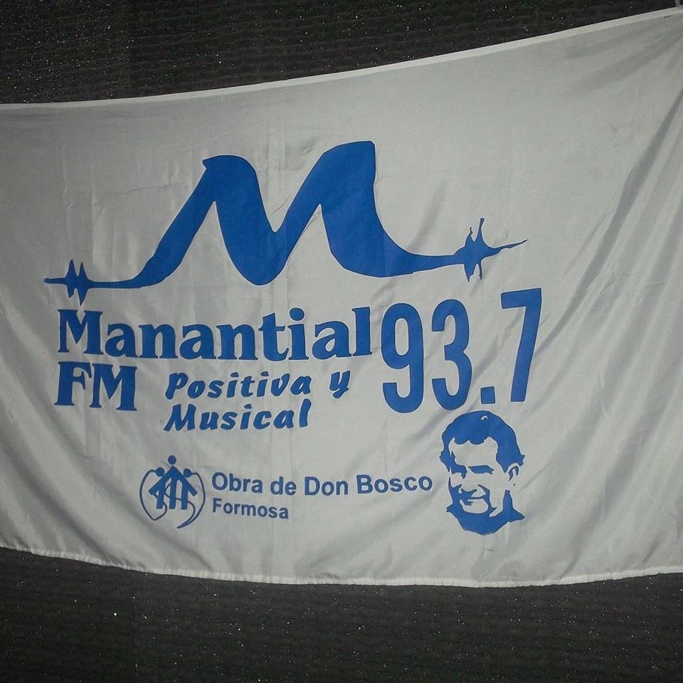Radio Manantial - FM 93.7