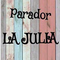 PARADOR LA JULIA