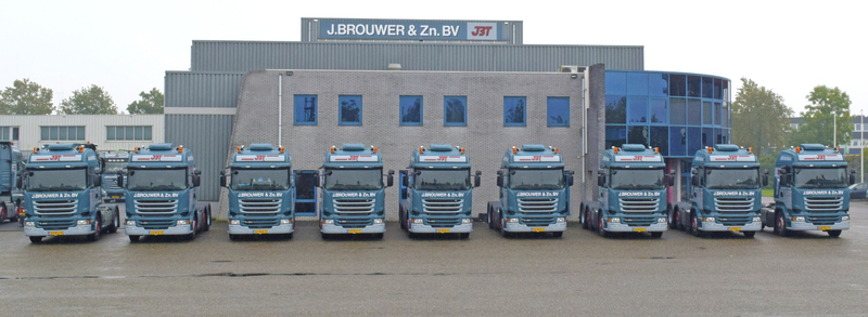 Brouwer & Zn BV J