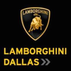 Lamborghini Dallas