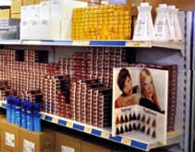 Cap Centro Acquisti Parrucchieri