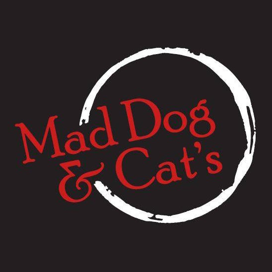 Mad Dog and Cat's Steak, Seafood, and Spirits