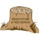Brad's Stump & Tree Service