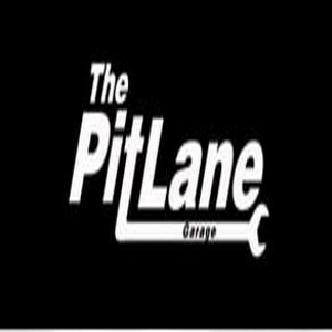 The Pit Lane Garage