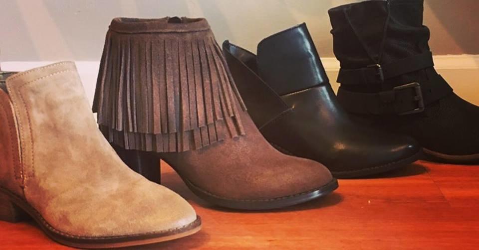 Stride Rite Shoe Stores In Illinois