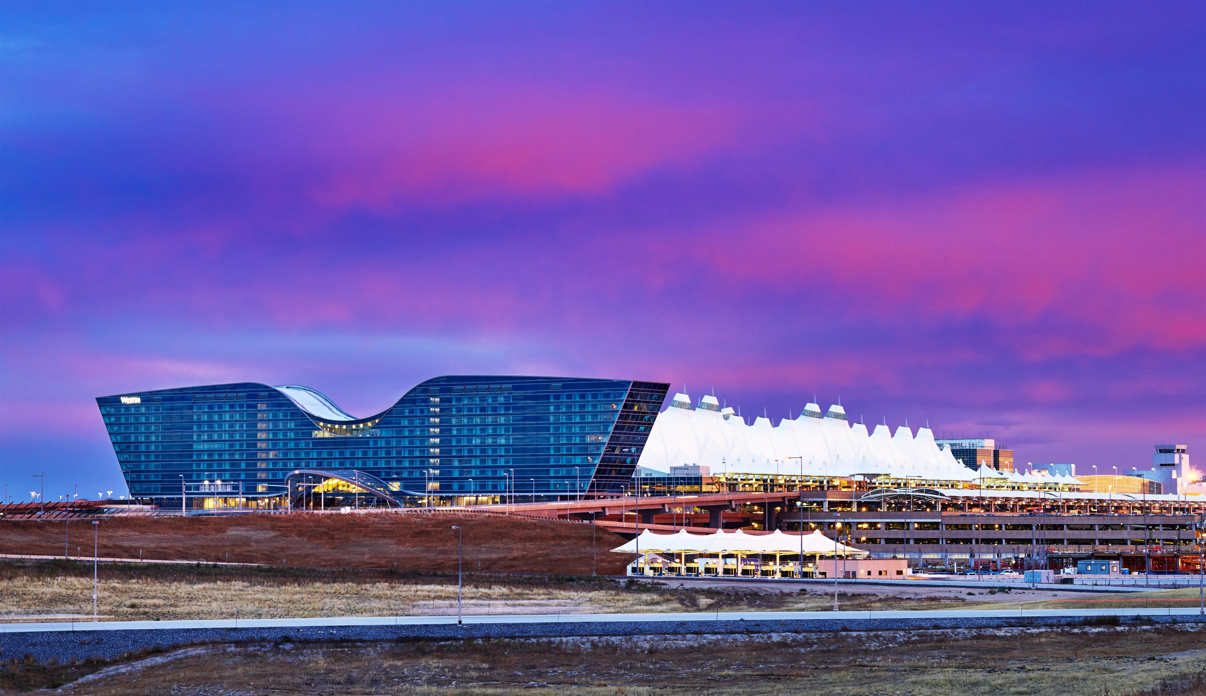 Book your stay with us at The Westin Denver International Airport and enjoy our wellness amenities in Denver made for inspired travelers