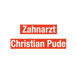 Zahnarzt Christian Pude