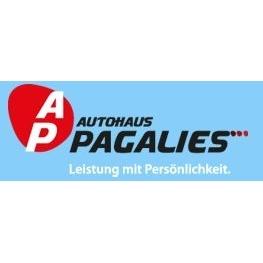 Bild zu Autohaus Pagalies Vertriebs- und Service GmbH in Düsseldorf