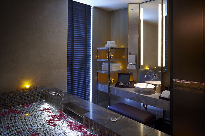 The Spa at Mandarin Oriental, Singapore