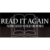 Read It Again New And Used Book
