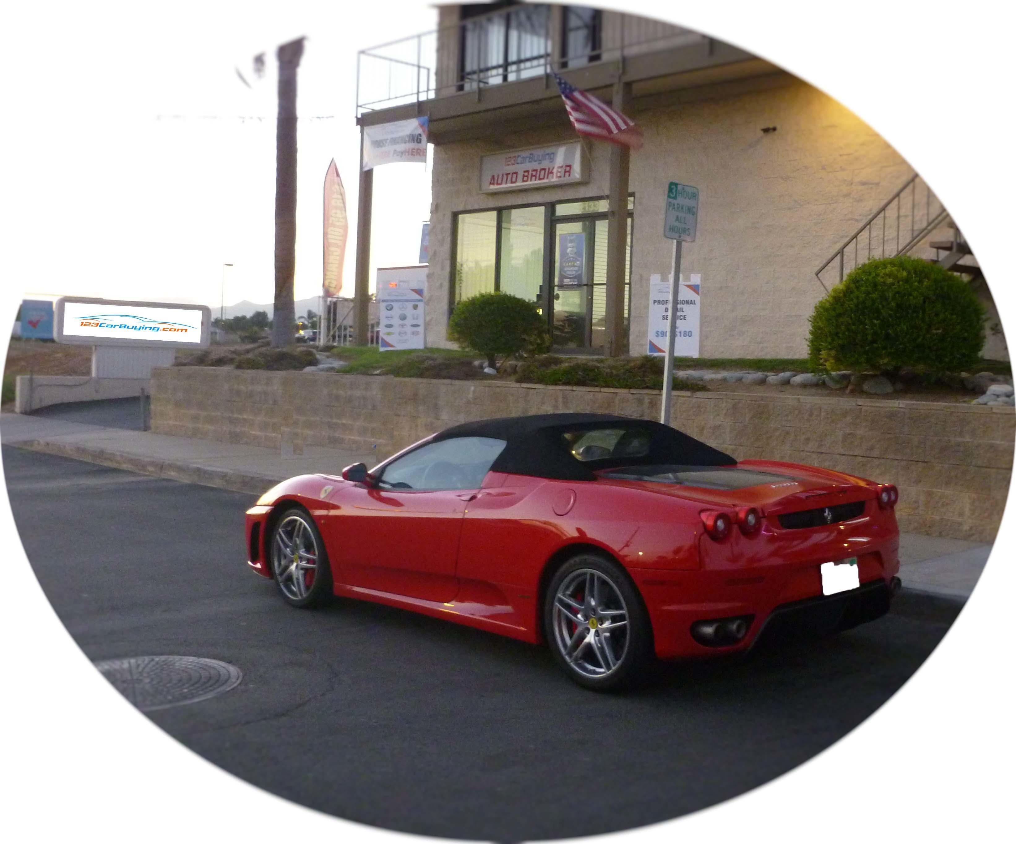 Buying Used Car California Smog