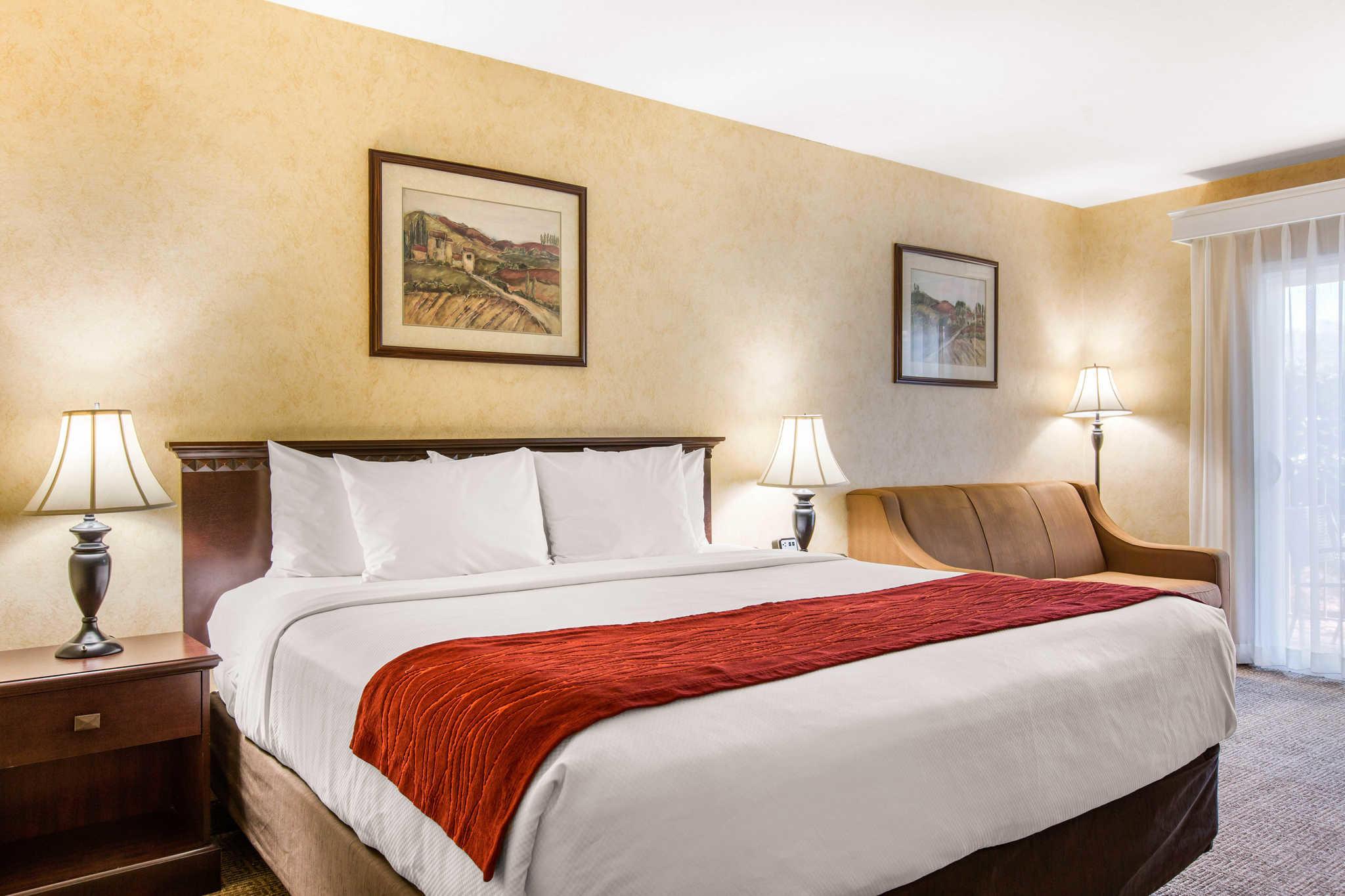 Hotel Rooms In Escondido Ca