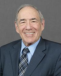 Arnold Markoe, MD