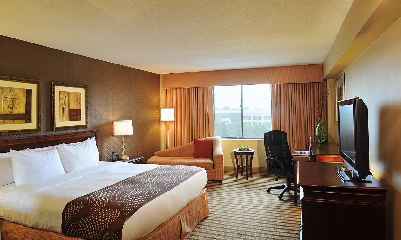 Parsippany Hilton Hotel Spa