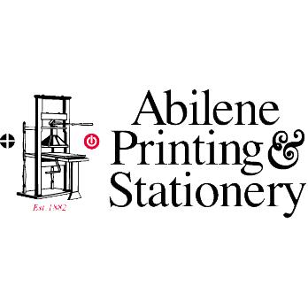Abilene Printing & Stationery Co. - Abilene, TX 79601 - (325)677-2673   ShowMeLocal.com