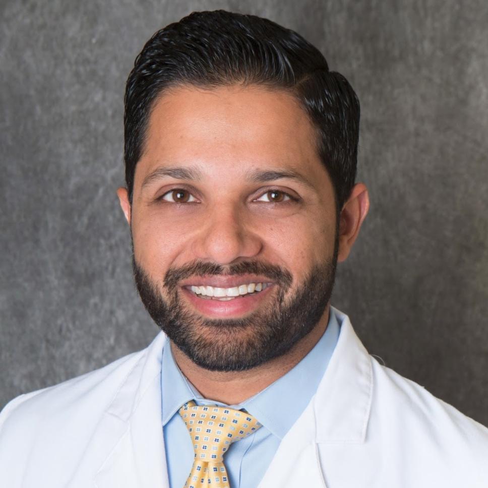 Dr Bilal Ahmad MD