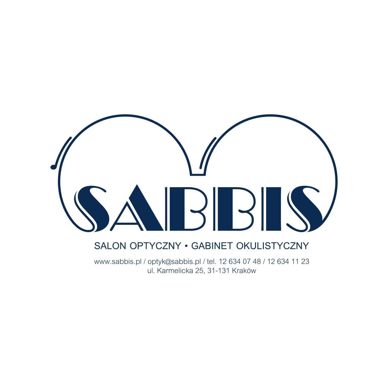 """""""Sabbis"""" Salon Optyczny"""