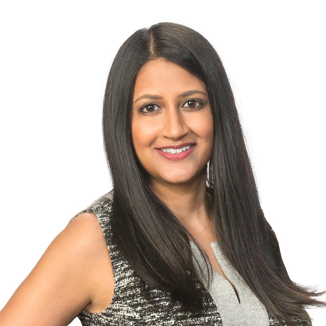 Binal Patel Optician