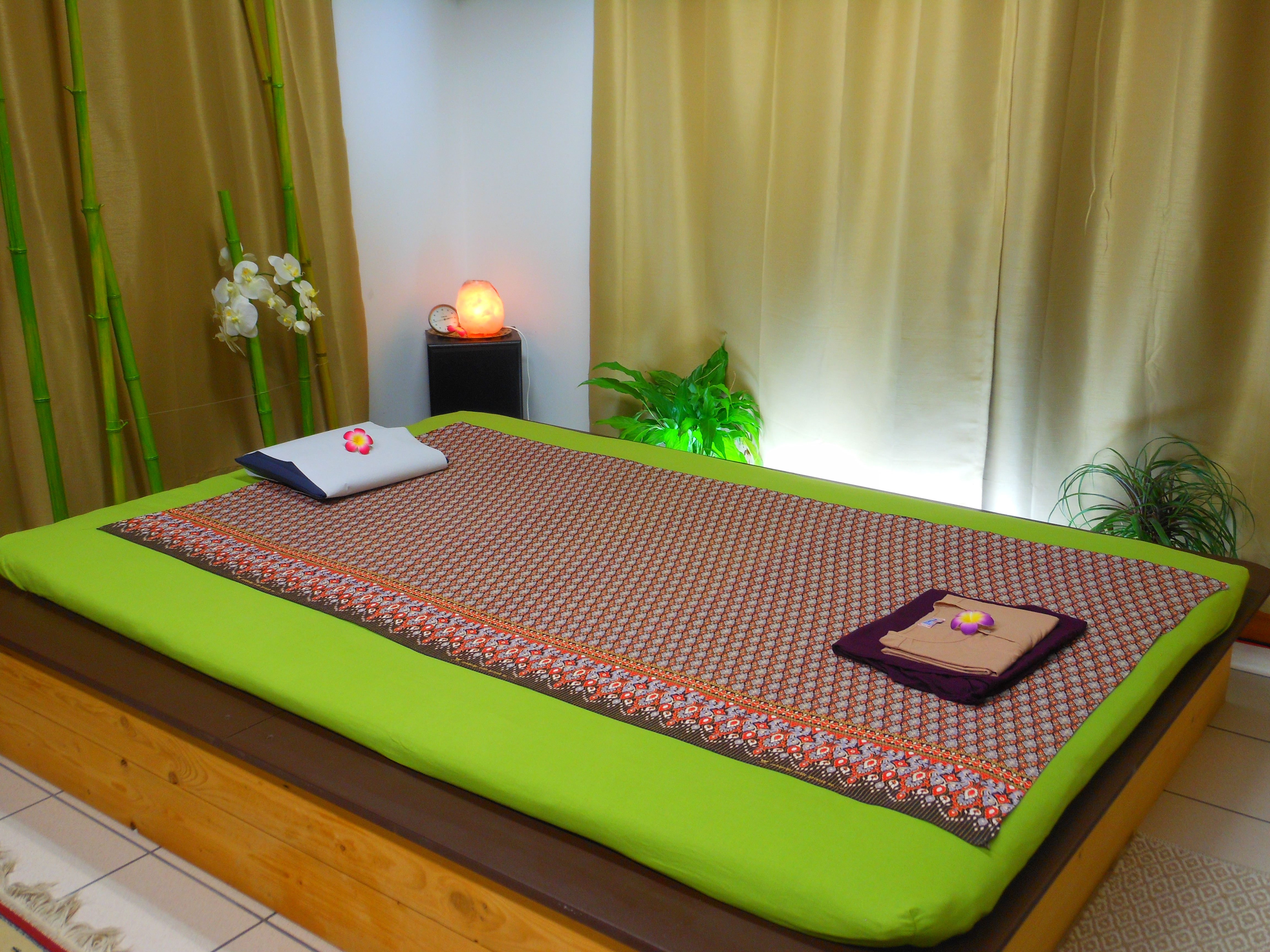 Shivago Thai Wellness