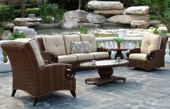 Patio Furniture Plus tario CA