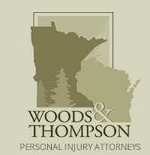 Woods & Thompson, P.A. - ad image