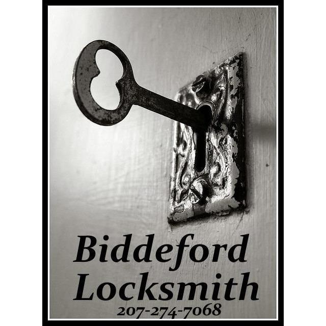 Biddeford Locksmith