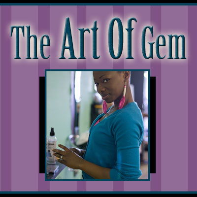The Art of Gem Natural Hair and Styling Studio