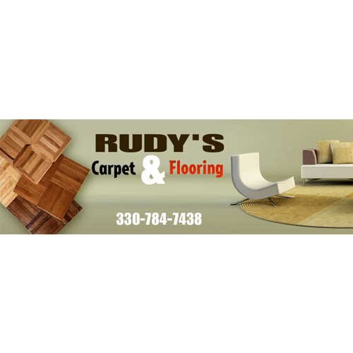Rudy's Carpet & Flooring - Akron, OH - Carpet & Upholstery Cleaning
