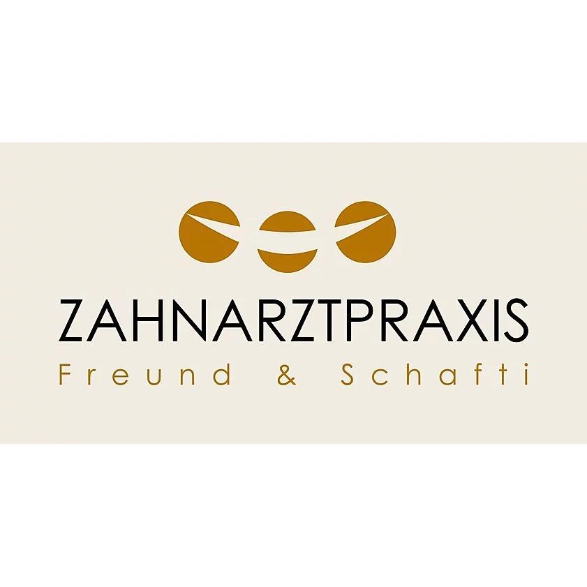 Zahnarztpraxis Freund & Schafti