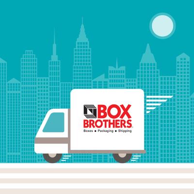 Box Bros Pack and Ship - Las Vegas, NV 89146 - (702)227-6384 | ShowMeLocal.com