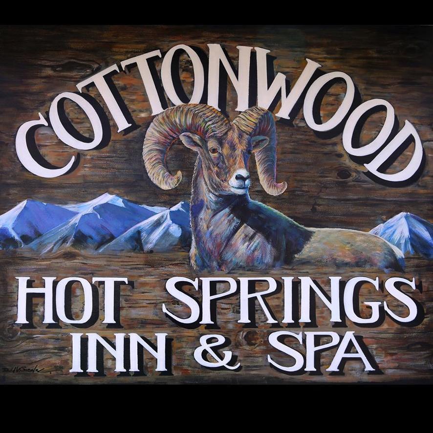 Cottonwood Hot Springs - Buena Vista, CO - Hotels & Motels