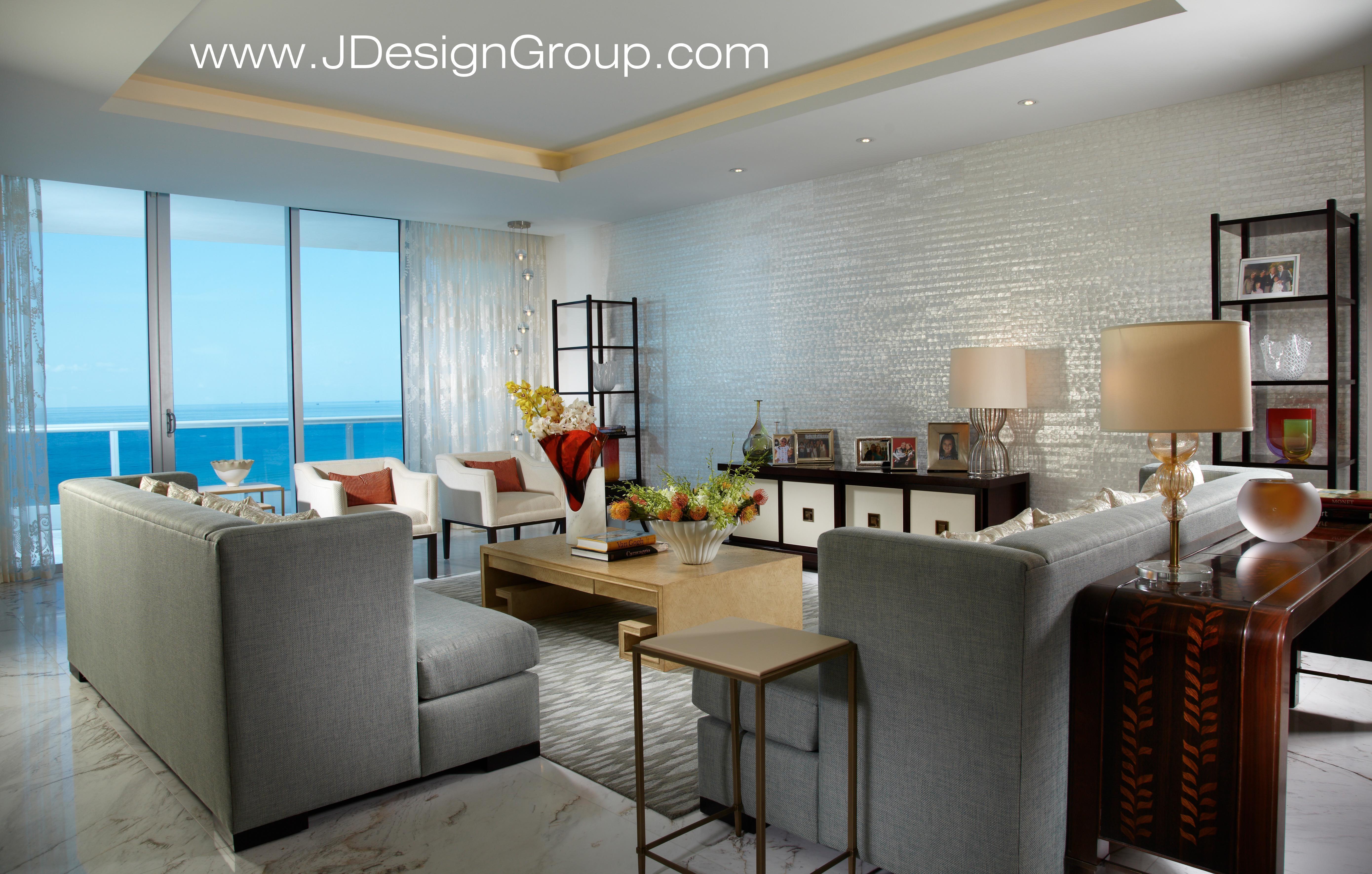 J Design Group Coral Gables Florida Fl