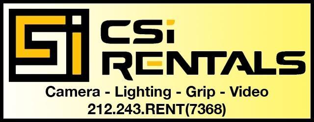 CSI Rentals - ad image