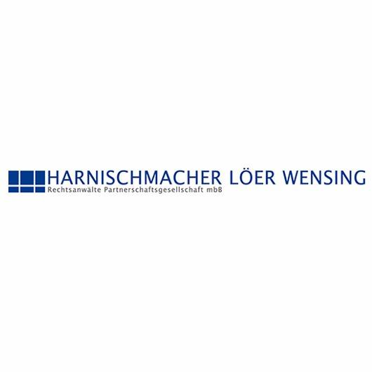 Bild zu HARNISCHMACHER LÖER WENSING Rechtsanwälte PartG mbB in Münster
