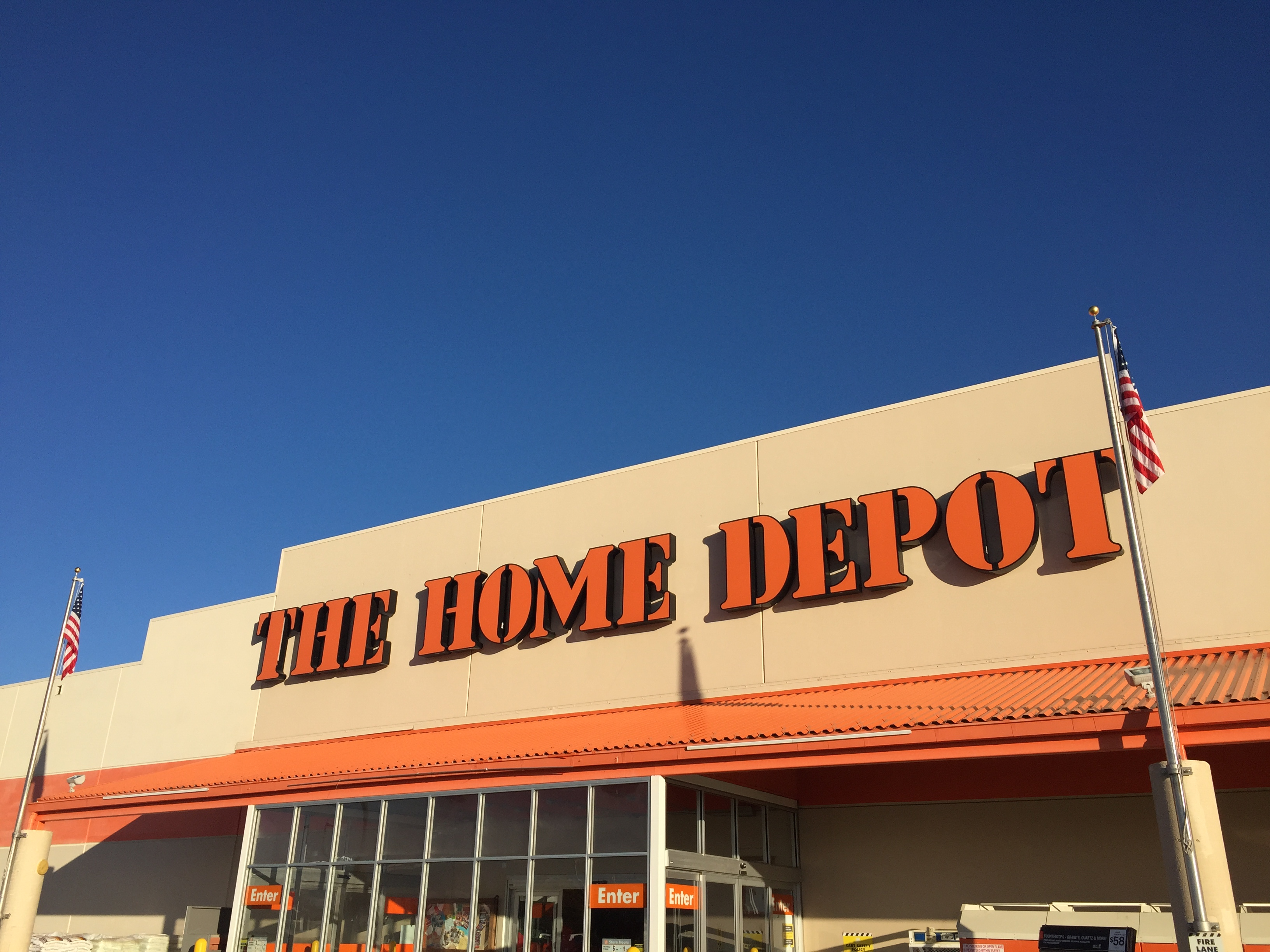 The Home Depot In Casper Wy Hardware Stores Yellow Pages Directory Inc