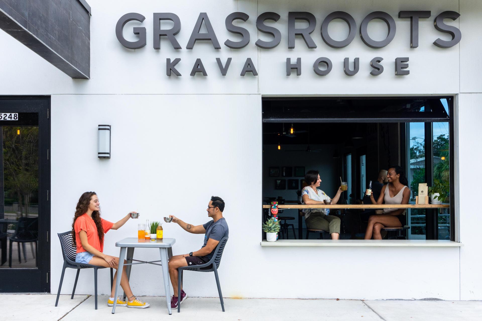 Grassroots Kava House