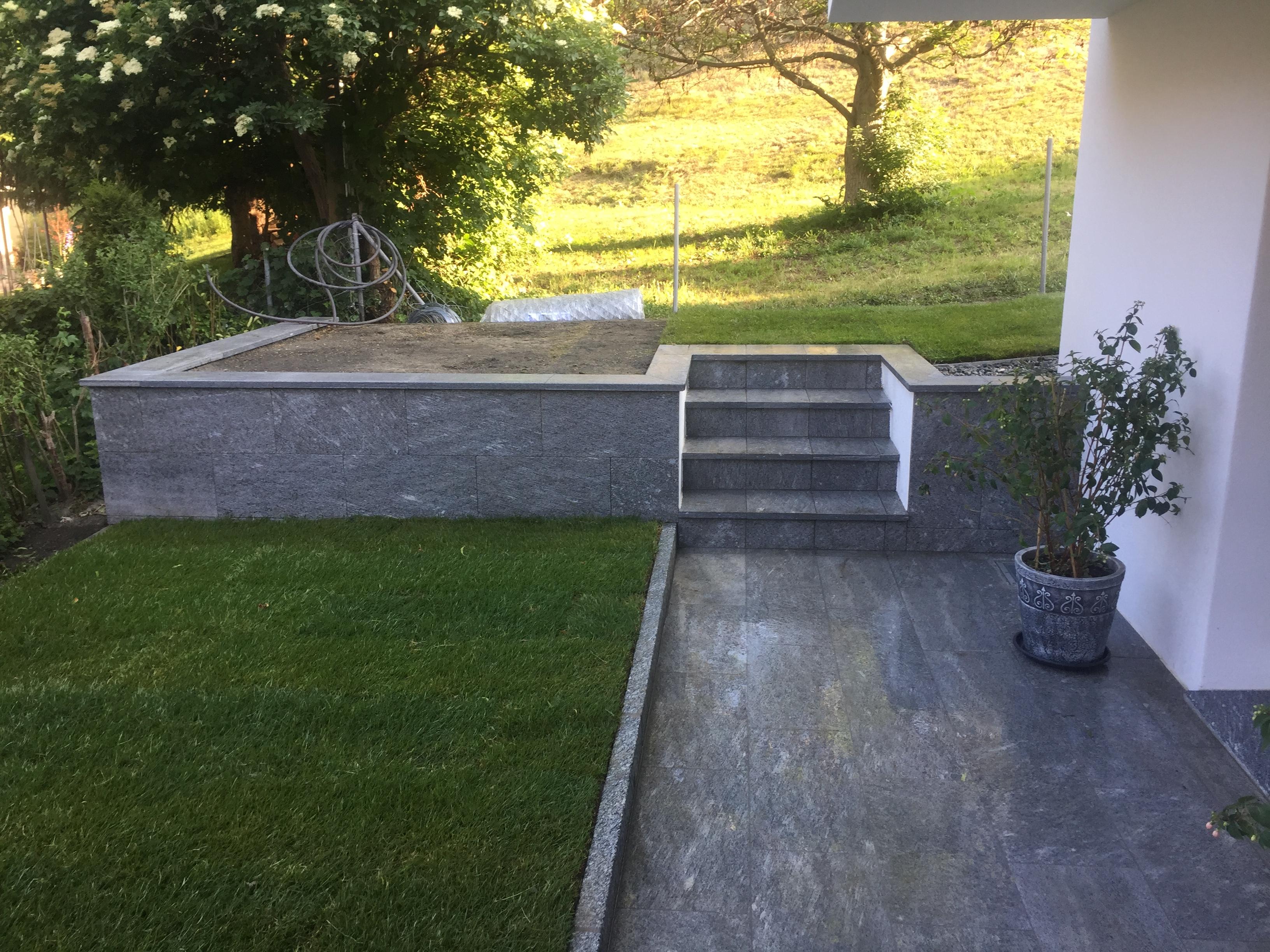 Gartenbau Schalbetter