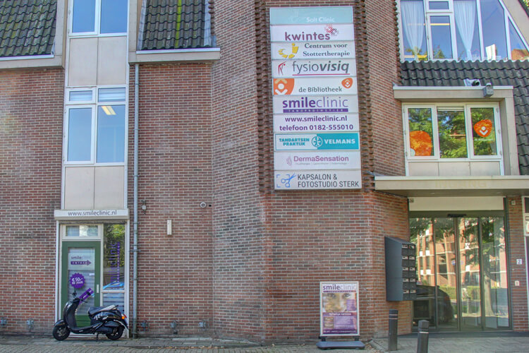 SmileClinic Gouda