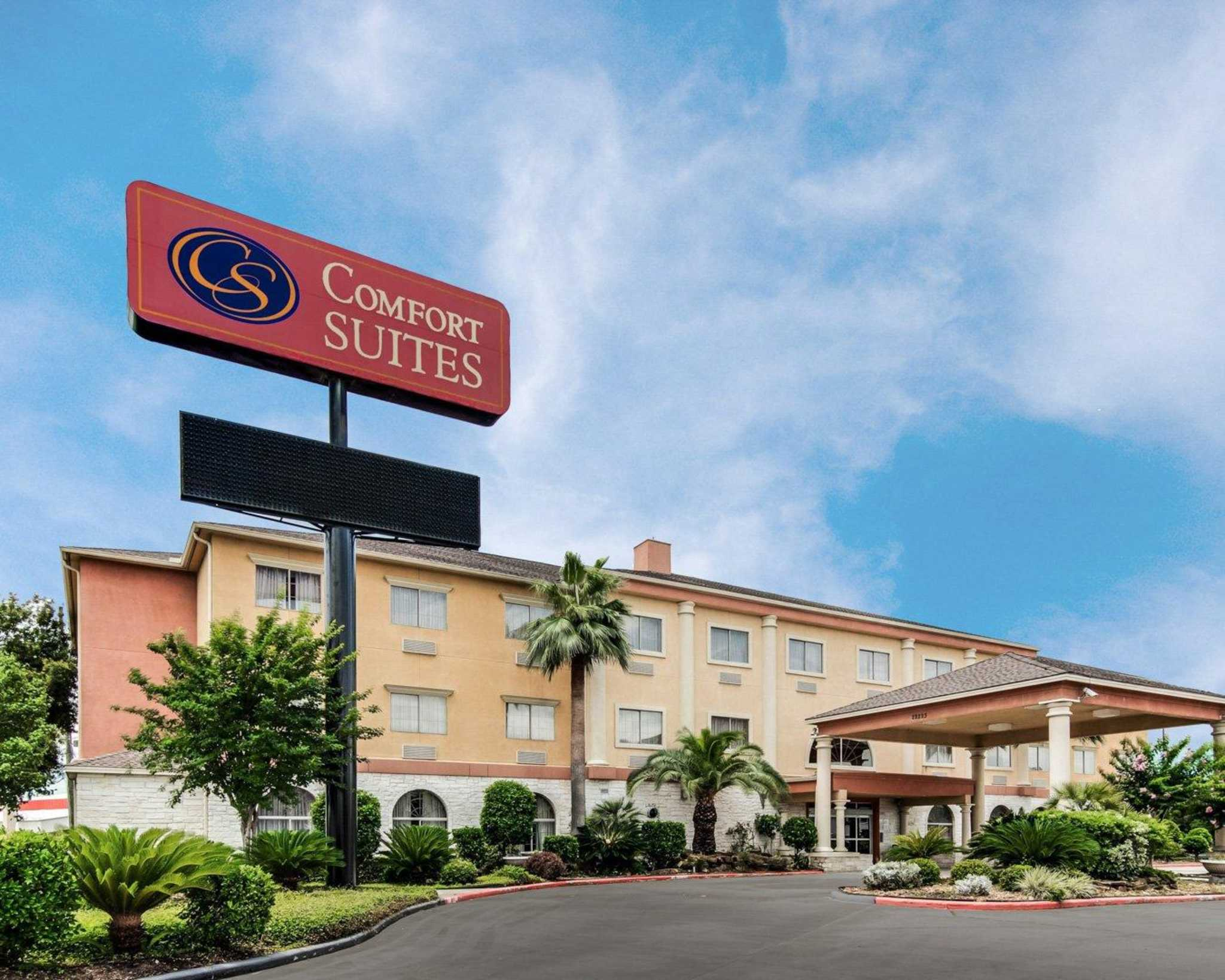 Hotels Near Deerbrook Mall Humble Tx