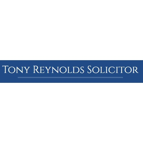 Tony Reynolds Solicitor