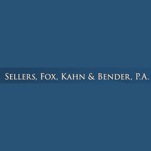 Sellers, Fox, Kahn & Bender, P.A. - Baltimore, MD 21202 - (410)489-1887 | ShowMeLocal.com