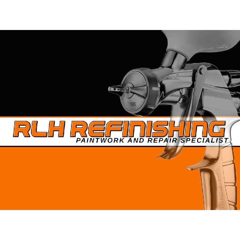 RLH Refinishing - Chester, Clwyd CH4 8SE - 07849 863036 | ShowMeLocal.com