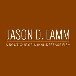 Jason D. Lamm Attorney at Law