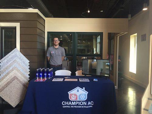 Champion Ac San Antonio Texas Tx Localdatabase Com