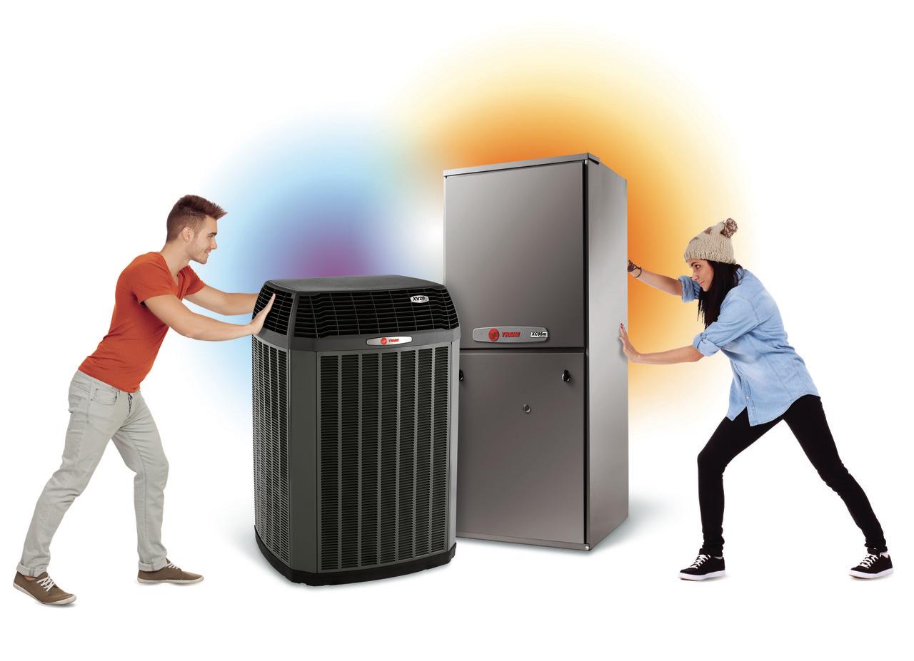 Air Pro Heating Amp Air Llc Canton Georgia Ga