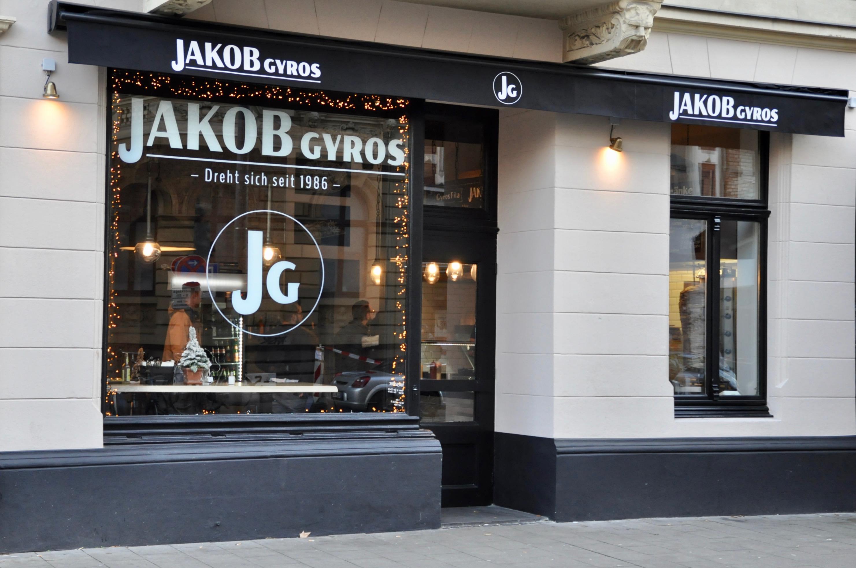 Jakob Gyros Köln Südstadt