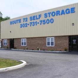 Route 72 Self Storage - Newark, DE - Self-Storage